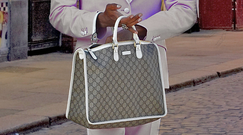 Counterfeit Gucci Handbag