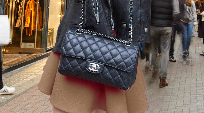 fake chanel handbag Most Counterfeited Handbags