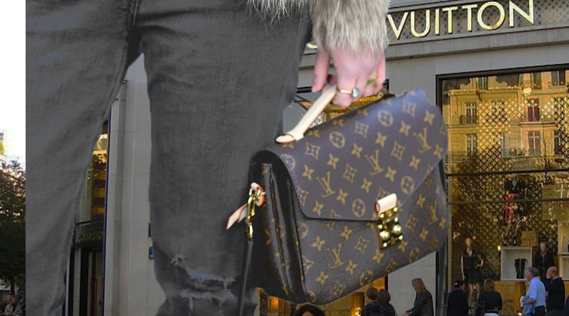 fake Louis Vuitton Handbag Most Counterfeited Handbags